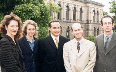 Heinrich-Büssing-Preise 1999