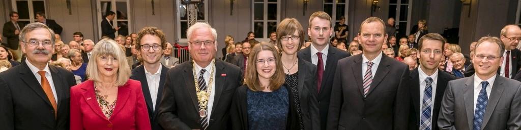 Heinrich-Büssing-Preise 2013
