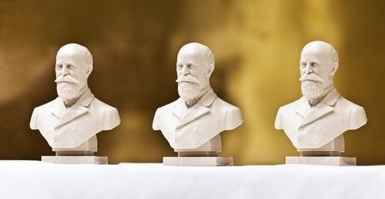 Die Heinrich-Büssing-Preise 2018 gehen an…