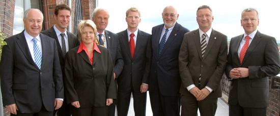 Heinrich-Büssing-Preise 2009
