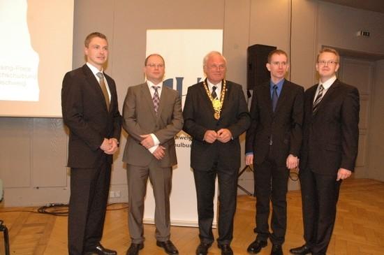 Heinrich-Büssing-Preise 2010