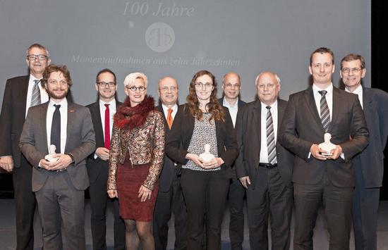 Heinrich-Büssing-Preise 2018